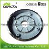 Chinese Slurry Pump Patrts Anti-Abrasion F. P. L. Insert
