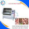 SUS304 Vacuum Meat Mixer Machine Vacuum Mixing Machine