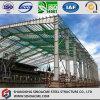 Steel Structure Pre-Engineered Frame Workshop
