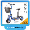 1500W Brushless E-Scooter