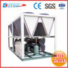 Screw Type Industrial Air Conditioner Chiller Factory (KNR-240AS)