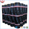 Sbs Modified Bitumen Waterproof Membrane with PE Film, Bituminous Waterproof Membrane with PE Film