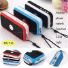 LED Light Bluetooth Speaker with Mobile Power Supply Functions (DS-716)