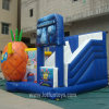 Inflatable Bouncer Toys - Combo Bouncy Castle Slide