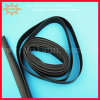 Black Fluoroelastomer Heat Shrinkable Tube