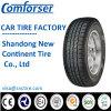 Winter Tire, Snow Tire with ECE Gcc DOT