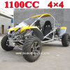 New 1100cc 4X4 EPA UTV EEC
