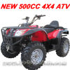 4x4 500CC ATV with EEC
