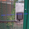 358 Galvanized High Security Fences Fr3