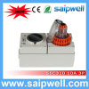 IP67 Excellent Quality 3p 10A Combination Switch Socket 56CV310