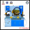 Q35y Hydraulic Iron Working Shearing Machine, Metal Punching and Cutting Machine, Hydrualic Combined Punching Nad Shearing Machine with Notching