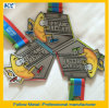 Coolest Souvenir Medals with Leading Manufacturing Process
