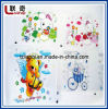 Laser Heat Transfer Film for Plastic (catoo)