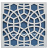 Carved Grille Decorative Panel (WY-40)