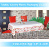Plastic Tablecloth (XA211)