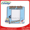 Hot Quality Teddy Grad PVC Photo Frame
