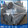 Hot Dipped Galvanized Steel Pipe (T8-20MM * OD 12-700MM)