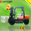 3 Ton Diesel Forklift with Paper Roll Clamps Good Quality