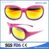 Women′s Fashion Designer Sport Polarized Tr90 Sunglasses