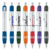 2-Tone Grip Metal Ballpoint for Promotion