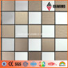 Popular Mosaic 4mm Multiple Silver Mirror ACP