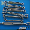 304 and 316 Grade Stainless Steel Rigging Hardware