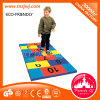 Kids Number pad Educational Soft Play Equipment for sale