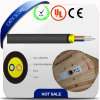 FTTH Indoor Fiber Optical Cable Duplex Flat Indoor Cable 1A