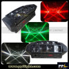 2016 Hot 8*10W 4in1 Quick Sweeping LED Spider Light Disco Light