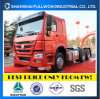 E-Shop Specifical Price 2015 New Face 6X4 HOWO Trailer Head 336HP