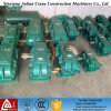 Durable Electrical Drive Systems Geared Motors for Cranes Jzq/Zq400