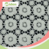 Welcome OEM Popular African Guipure Lace Fabric