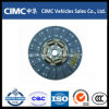HOWO Spare Parts Clutch Disc and Cover