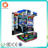 2016 Hotsale Luxury 3D Amusement Simulator Arcade Dancing Music Game Machine Coin Operated