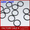 Black NBR 70 Shore Rubber O-Ring Buna-N From China Factory Made in Aeromat