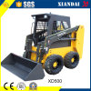 Rated Operating Capacity 500kg Xd500 Skid Steer Loader
