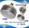 Yaye 18 Hot Sell Waterproof 30W/50W/70W/90W/100W E40 LED Bulbs /LED Bulb Light with 2/3 Years Warranty