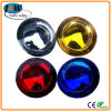 Alibaba China High Visible Road Reflector Cat Eyes / Glass Pavement Marker Road Stud