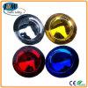 Alibaba China High Visible Road Reflector Cat Eyes / Glass Pavement Marker Road Stud