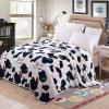 100% Organic Cotton Baby and Adult Microfiber Fleece Blanket