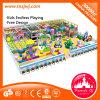 Amusement Indoor Playground Soft Playground