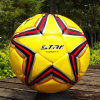 Hand-Stiched Football Size 4 Training and Matching Ball
