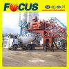 Mobile Concrete Plant, Yhzs35 Movable Concrete Batching Plant