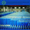 Industrial Grade Steel Cylinder O2-Tped Certificate