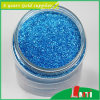 Solvent Resistant industrial Blue Glitter Now Lower Price