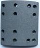 Rear/Front Wheel Brake Liner, Brake Liners, Bus Brake Liner