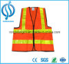 En ISO 20471 High Visibility Safety Vest