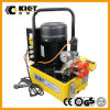 Jiangsu Kiet Brand Manual Hydraulic Pump for Hydraulic Wrench
