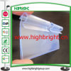 Transparent Cheap PVC Price Tag for Hooks