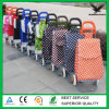 Four Wheel Foldable Trolley Shopping Bags Wholesale